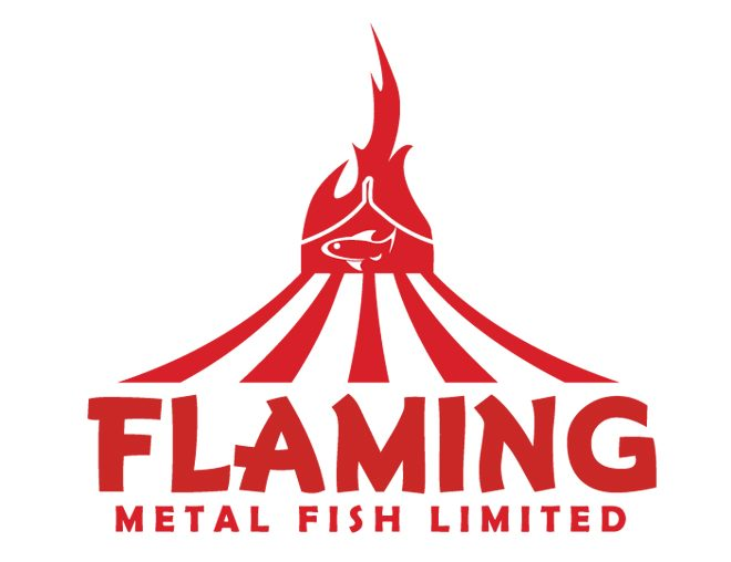 Flaming Metal Fish Limited